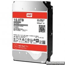 Western Digital Red Pro NAS 10TB 7200rpm 256MB WD101KFBX 3.5 SATA III