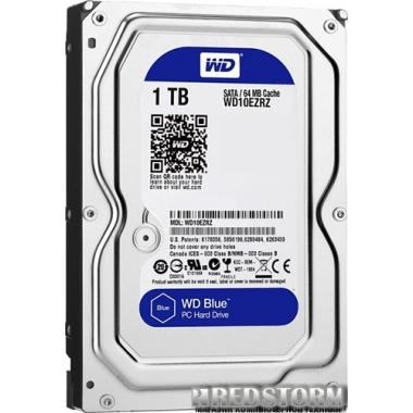 Western Digital Blue 1TB 5400rpm 64MB WD10EZRZ 3.5 SATAIII