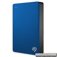 Seagate Backup Plus Portable 4TB STDR4000901 2.5 USB 3.0 External Blue