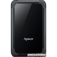 "Жесткий диск Apacer AC532 2TB 5400rpm 8MB AP2TBAC532B-1 2.5"" USB 3.1 External Black"