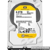 """Western Digital Se 6TB 7200rpm 128MB WD6001F9YZ 3.5"""" SATA III"""