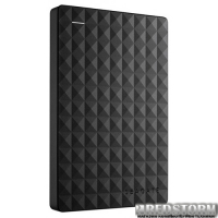 Seagate Expansion 500GB STEA500400 2.5 USB 3.0 External Black