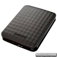 Seagate (Samsung) 2TB HX-M201TCB 2.5 USB 3.0 External Black