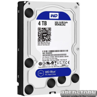 Western Digital Blue 4TB 5400rpm 64MB WD40EZRZ 3.5 SATAIII
