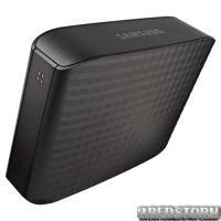 Seagate (Samsung) D3 Station 5TB STSHX-D501TDB 3.5 USB 3.0 External Black