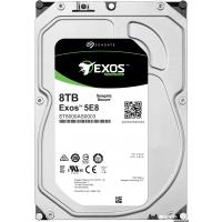 """Жесткий диск Seagate Exos 5E8 512E 8TB 5200rpm 256MB ST8000AS0003 3.5"""" SATA III"""
