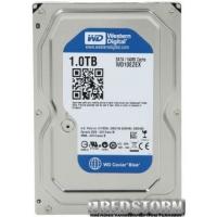 Western Digital Blue 1TB 7200rpm 64MB WD10EZEX 3.5 SATA III