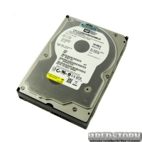 Western Digital 160GB 7200rpm 8MB WD1600JS SATA-II
