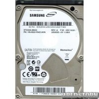 Seagate (Samsung) Spinpoint M9T 2TB 5400rpm 32MB ST2000LM003 2.5 SATA III