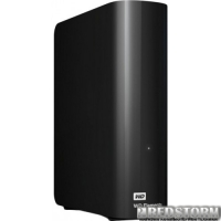 "Western Digital Elements Desktop 4TB WDBWLG0040HBK-EESN 3.5"" USB 3.0 External Black"
