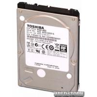 Жесткий диск Toshiba 500GB 5400rpm 8MB MQ01ABD050V 2.5 SATA II Refurbished