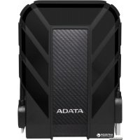 "Жесткий диск ADATA DashDrive Durable HD710 Pro 5TB AHD710P-5TU31-CBK 2.5"" USB 3.1 External Black"