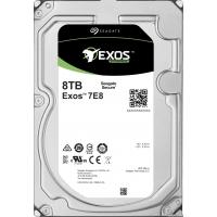"""Жесткий диск Seagate Exos 7E8 512E 8TB 7200rpm 256MB ST8000NM000A 3.5"""" SATA III"""