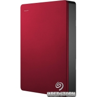 Seagate Backup Plus Portable 5TB STDR5000203 2.5 USB 3.0 External Red