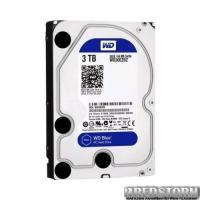 Western Digital Blue 3TB 5400rpm 64MB WD30EZRZ 3.5 SATAIII