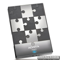 A-Data HV611 1TB AHV611-1TU3-CBK 2.5 USB 3.0 External Black
