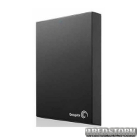 Seagate Expansion 2TB STBV2000200 3.5 USB 3.0 External Black
