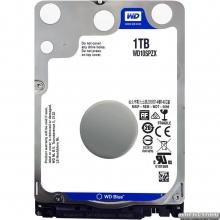 "Жесткие диски Western Digital 2.5"" 1TB 5400 rpm SATA 3.0 16MB (WD10SPCX-FR) - Refurbished"