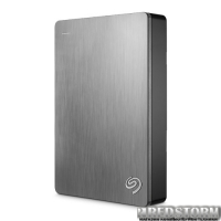 Seagate Backup Plus Portable 4TB STDR4000900 2.5 USB 3.0 External Silver