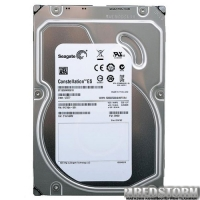 "Seagate Constellation ES.3 2TB 7200rpm 128MB ST2000NM0033 3.5"" SATA III"