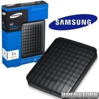 Seagate (Samsung) 1TB STSHX-M101TCB 2.5 USB 3.0 External Black