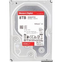 Western Digital Red Pro NAS 8TB 7200rpm 256MB WD8003FFBX 3.5 SATA III