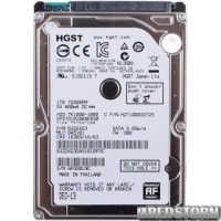 Hitachi (HGST) Travelstar 7K1000 1TB 7200rpm 32МB HTS721010A9E630_0J22423 2.5 SATAIII