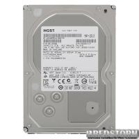 Hitachi (HGST) Ultrastar 7K4000 2TB 7200rpm 64MB HUS724020ALA640/0F14690 3.5 SATA III