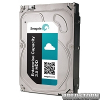 Seagate Enterprise Capacity 6ТB 128MB ST6000NM0024 3.5 SATA III