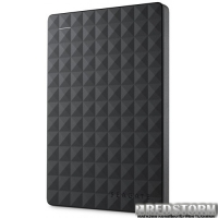 Seagate Expansion 2TB STEA2000400 2.5 USB 3.0 External Black