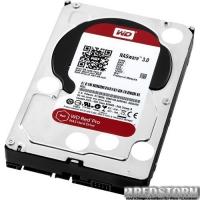 """Western Digital Red Pro 2TB 7200rpm 64MB WD2001FFSX 3.5"""" SATA III"""