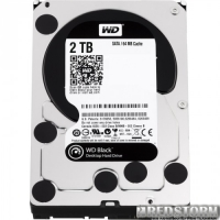 Western Digital Black 2TB 7200rpm 64MB WD2003FZEX 3.5 SATA III