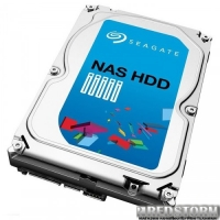 Seagate NAS HDD 1TB 64MB ST1000VN000 3.5 SATAIII