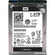Western Digital Black 1TB 7200rpm 32MB WD10JPLX 2.5 SATA III