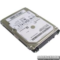 Seagate Momentus Thin 160GB 5400rpm 16MB ST160LT015 2.5 SATA II