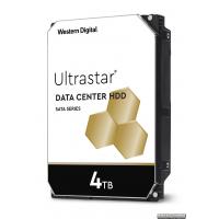 """Жесткий диск Western Digital Ultrastar DC HC310 3.5"""" 4TB 7200rpm 256MB HUS726T4TALA6L4_0B35950 SATA III"""