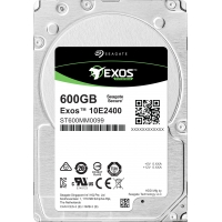 "Жесткий диск Seagate Exos 10E2400 512N 10K HDD 600GB 10000rpm 256MB ST600MM0099 2.5"" SAS"