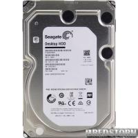 Seagate Desktop HDD 6TB 7200rpm 128MB ST6000DM001 3.5 SATAIII