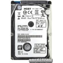 "Hitachi (HGST) Travelstar Z5K500 500GB 5400rpm 8MB HTS545050A7E680_0J38065 2.5"" SATA III"