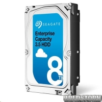 "Seagate Enterprise Capacity 8TB 7200rpm 256MB ST8000NM0055 3.5"" SATA III"