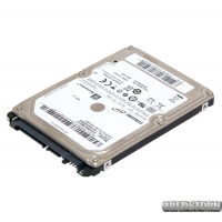 Жесткий диск 2.5' 500Gb Seagate Samsung Spinpoint M8 SATA2 8Mb 5400 rpm ST500LM012 Ref