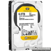 Western Digital Black 6TB 7200rpm 128MB WD6001FZWX 3.5 SATA III