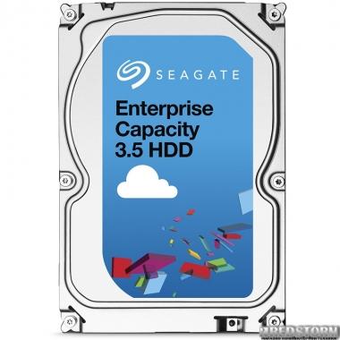 "Жесткий диск Seagate Enterprise Capacity 4TB 7200rpm 128MB ST4000NM0035 3.5"" SATA III"