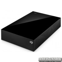 Seagate Backup Plus 5TB STDT5000200 3.5 USB 3.0 External Black