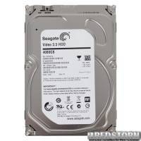 "Seagate Video 4TB 5900rpm 64MB ST4000VM000 3.5"" SATA III"