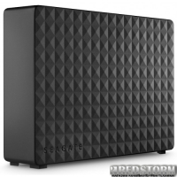 Seagate Expansion 3TB STEB3000200 3.5 USB 3.0 External Black