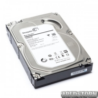 Seagate Terascale HDD 2TB 7200rpm 64MB ST2000NC000 3.5quot; SATA III