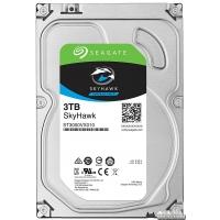 Seagate SkyHawk HDD 3TB 5900rpm 64MB ST3000VX010 3.5 SATAIII