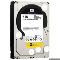 Western Digital RE 2TB 7200rpm 64MB WD2000FYYZ 3.5 SATA III
