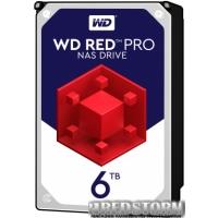 Western Digital Red Pro NAS 6TB 7200rpm 256MB WD6003FFBX 3.5 SATA III